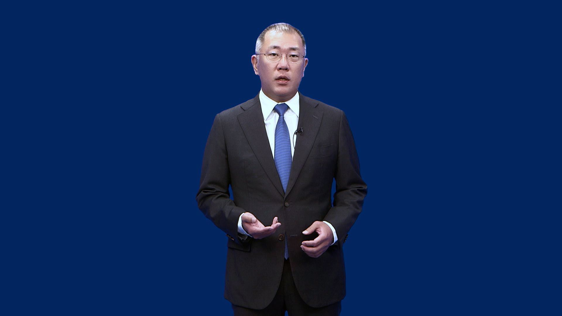 Euisun Chung Inaugurated as Chairman of Hyundai Motor Group, Opening a New Chapter in History - Image 1