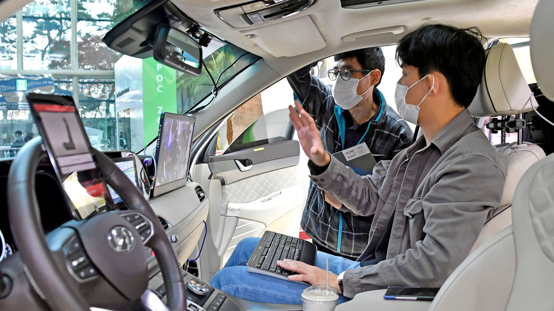 Hyundai Motor Group hosts 2020 Open Innovation Lounge featuring Inventive Startup Technologies - Image 1