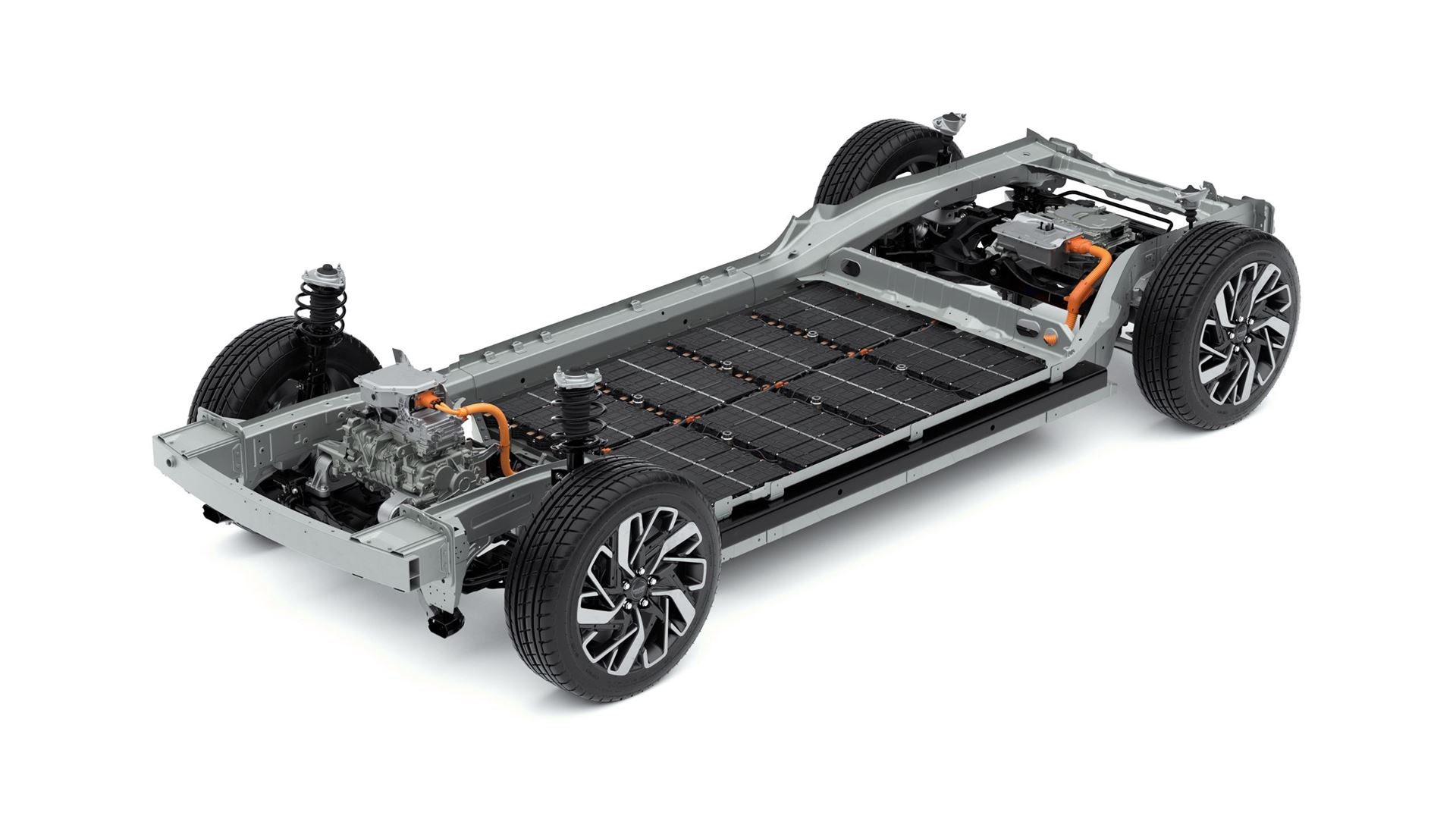 Hyundai Motor Group to Lead Charge into Electric Era with Dedicated EV Platform 'E-GMP' - Image 1