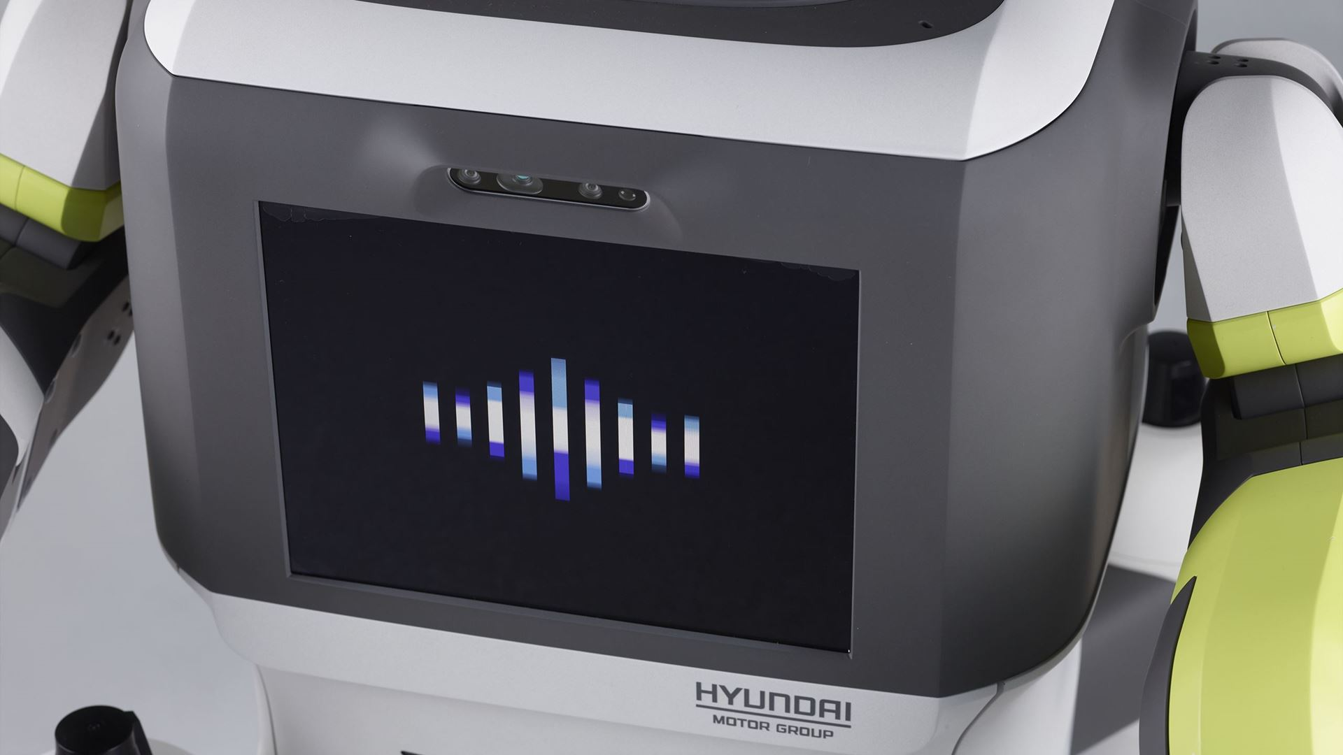 Hyundai Motor Group Introduces Advanced Humanoid Robot 'DAL-e' for Automated Customer Services - Image 1