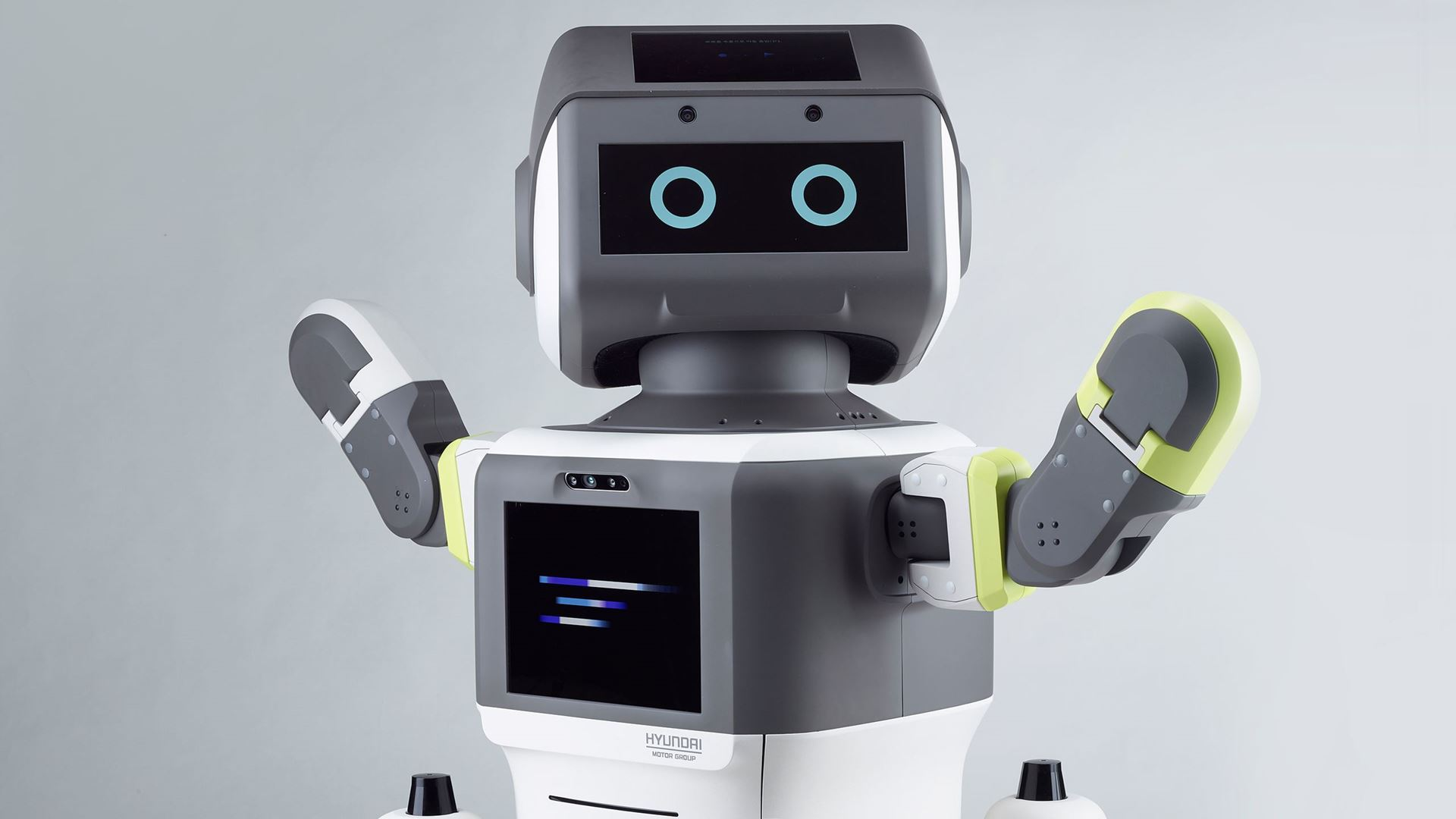 Hyundai Motor Group Introduces Advanced Humanoid Robot 'DAL-e' for Automated Customer Services - Image 4