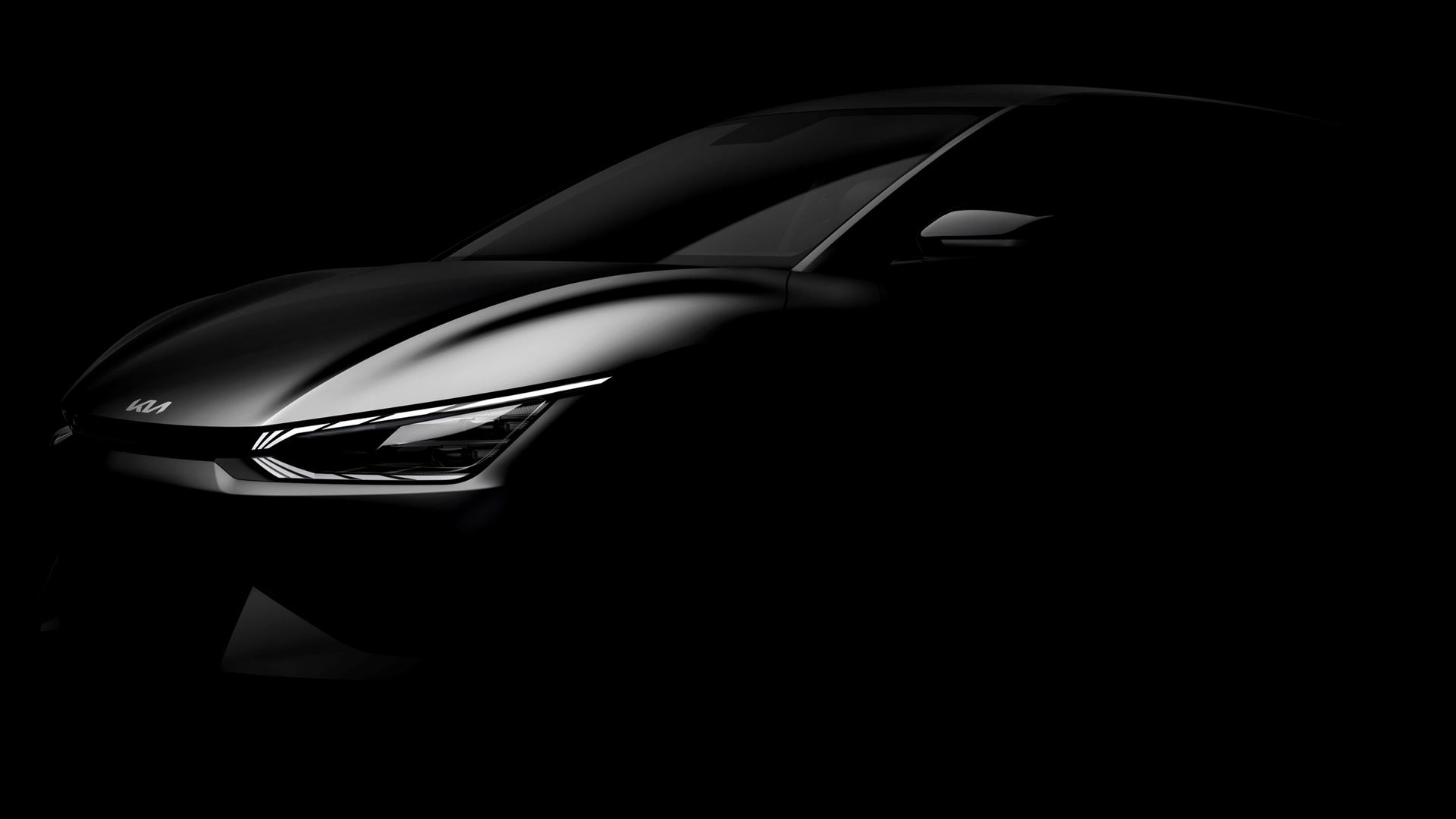 Kia teases EV6, its first dedicated EV - Image 3