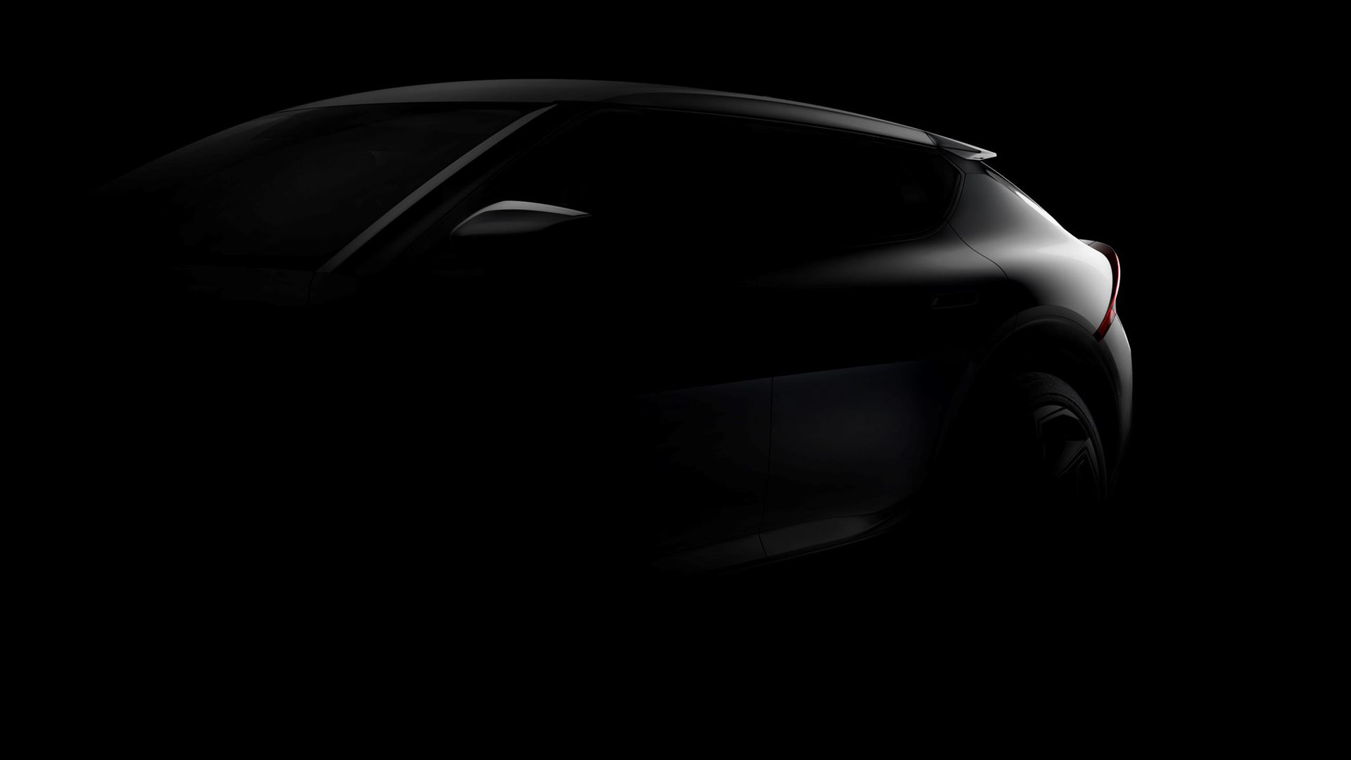 Kia teases EV6, its first dedicated EV - Image 2