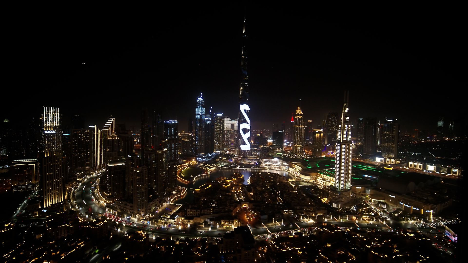 Kia celebrates its brand transformation in the Middle East with spectacular LED show - Image 2