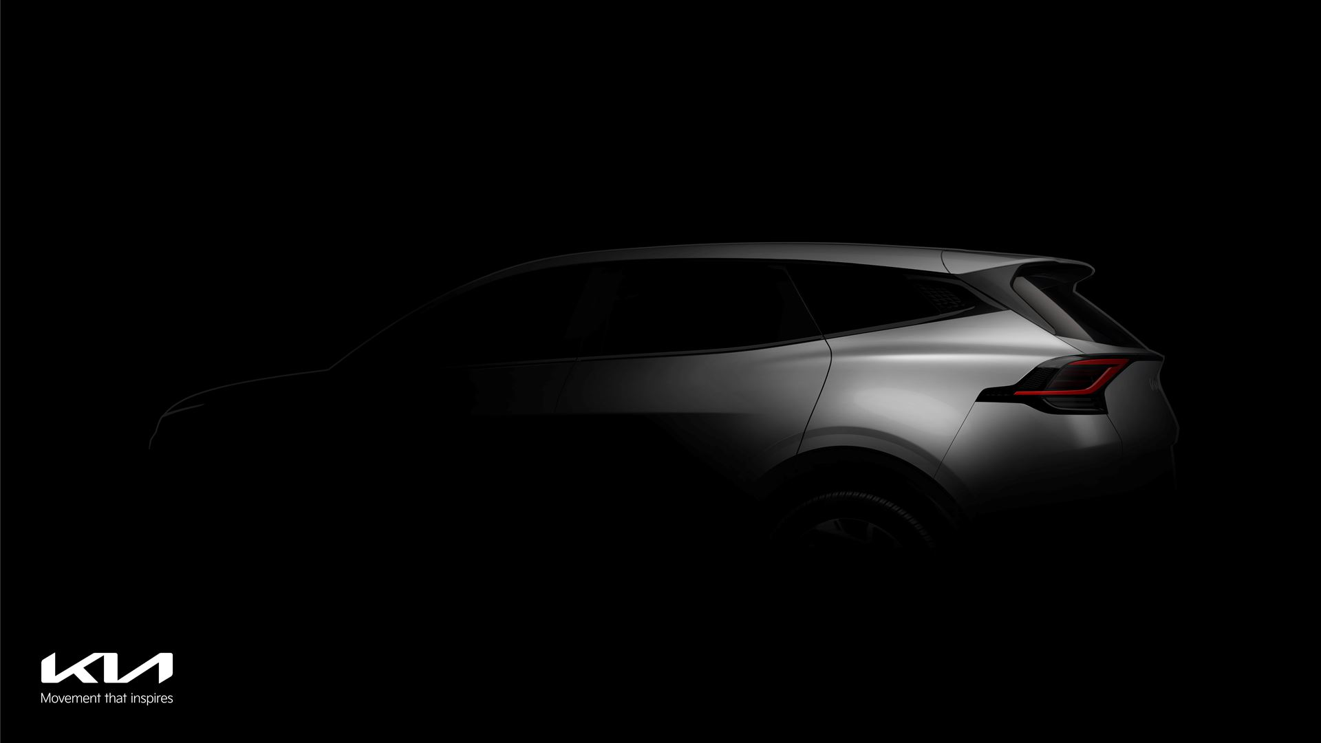 Kia teases first images of the all-new Sportage - Image 2