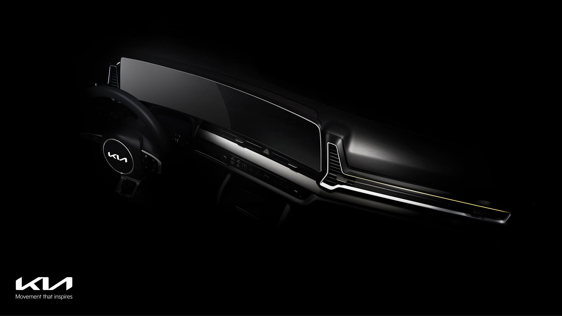 Kia teases first images of the all-new Sportage - Image 1