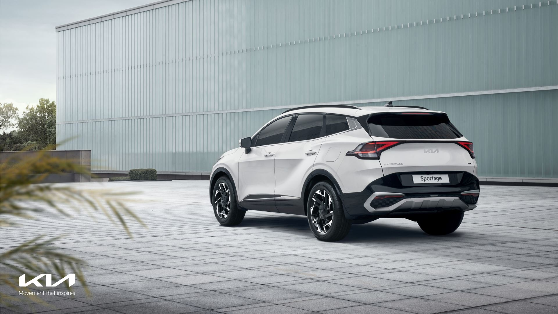 The all-new Kia Sportage sets new standards with inspiring SUV design - Image 5