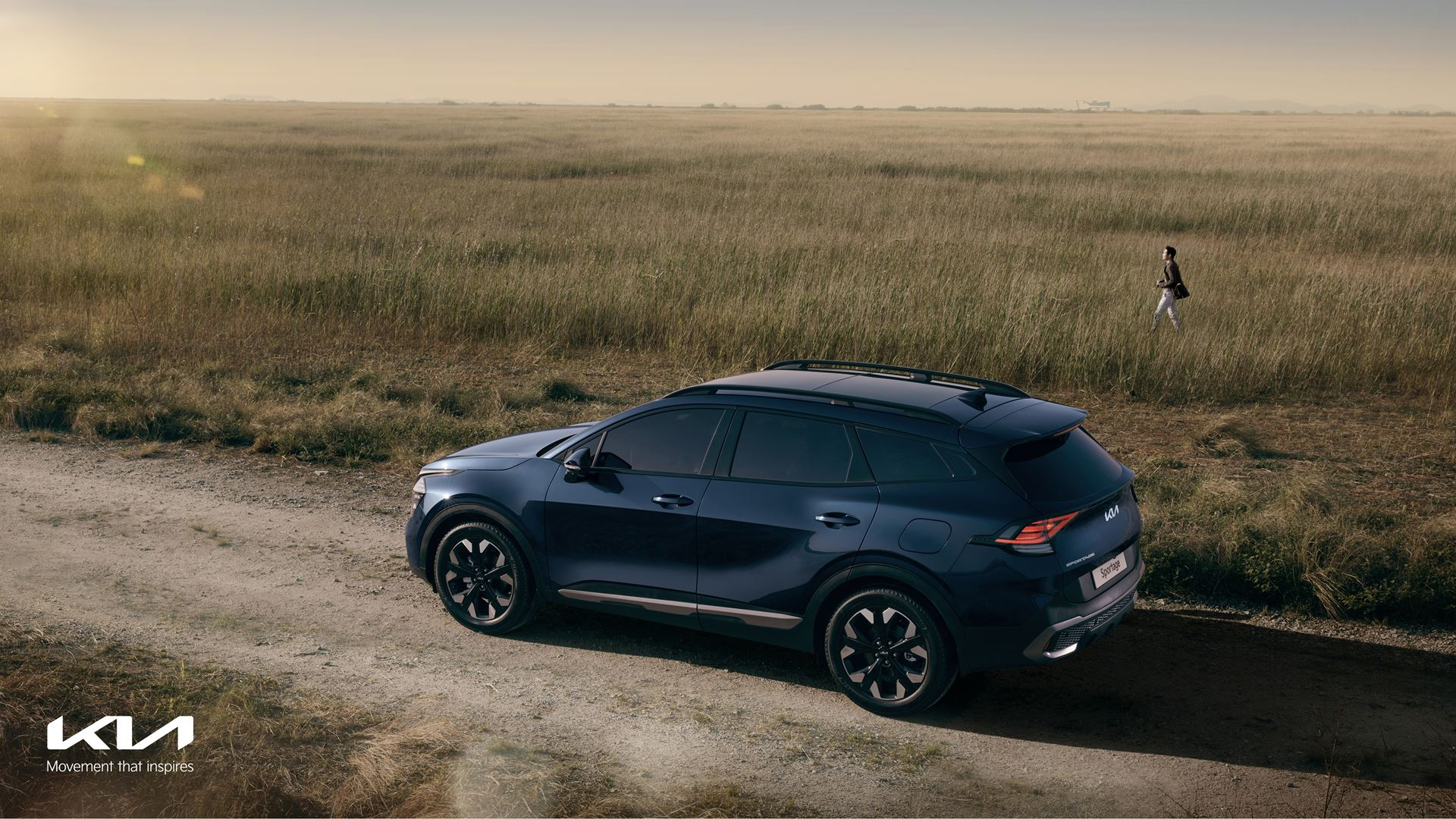 The all-new Kia Sportage sets new standards with inspiring SUV design - Image 4