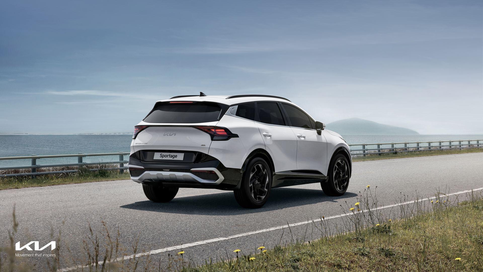 Kia presents all-new Sportage, the ultimate urban SUV - Image 3