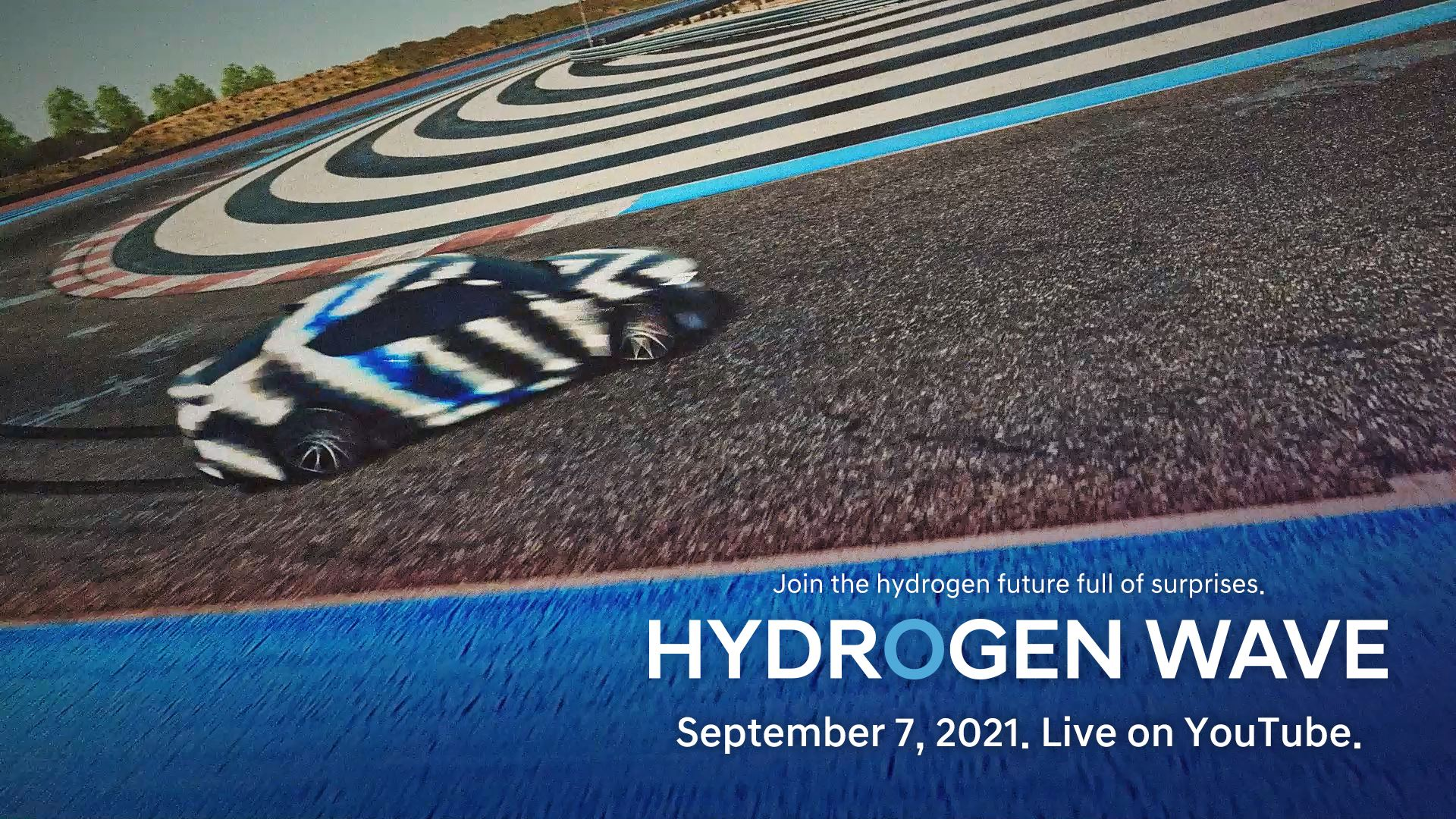Hyundai Motor Group to Unveil its Future Vision for Hydrogen Society at the 'Hydrogen Wave' Global Forum in September - Image 3