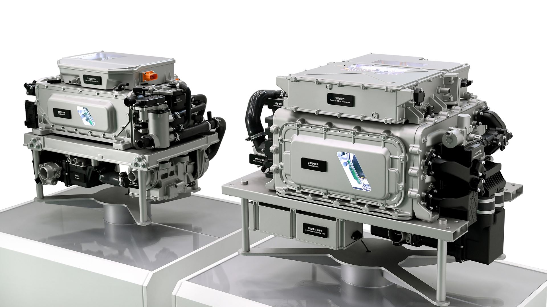 Hyundai Motor Group Presents Its Vision to Popularize Hydrogen by 2040 at Hydrogen Wave Forum - Image 4