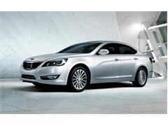 All-New Cadenza/K7