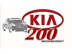 Kia Motors Partners with Homestead-Miami Speedway for Grand Prix Weekend