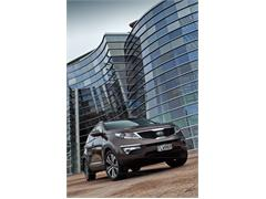 Sportage Adds to the Honour Roll