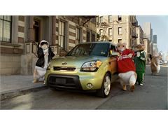Kia Motors' Advertising Campaign Featuring Music-Loving Hamsters Wins Gold Effie at the 2011 North American Effie Awards