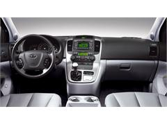 "2011 Kia Sedona Named ConsumerSearch ""Best Reviewed"" in Budget Minivan Category"