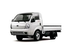 K-series Trucks