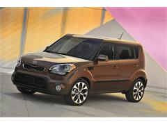 2012 Kia Soul Priced Under $14,000