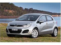 Kia Raises the Bar Again with Australia's Best Cars Double