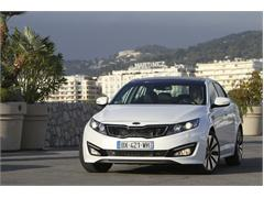 Kia Motors Posts 22.8% Global Sales Growth in November