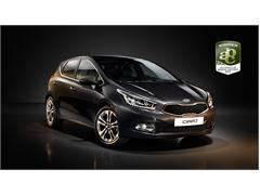 Three Design Awards for Kia at Automotive Brand Awards 2012