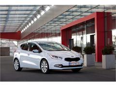 Kia Motors Earns Environmental Certificates from TÜV Nord