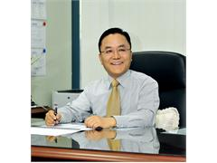 Tae-Hyun (Thomas) Oh: Chief Operating Officer, Kia Motors Corp