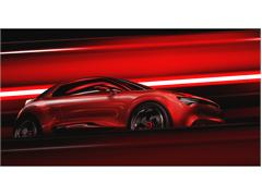 Kia concept to provoke at Geneva