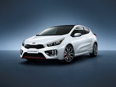 Kia pro_cee'd GT and cee'd GT make world debuts at Geneva - New Video Available