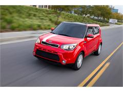 Kia unveils all-new Soul at New York Auto Show