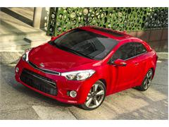 All-New Cerato/Forte/Koup