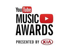 Kia to be Presenting Sponsor of inaugural YouTube Music Awards