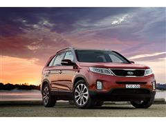 Kia Duo Honoured with Cars of The Year Award