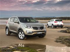 Kia Back in the Game with Strong Start to 2014