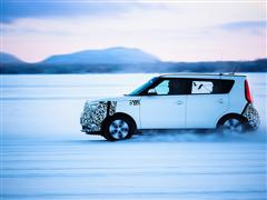 Kia pioneers energy-saving ventilation systems for Soul EV through extreme winter testing