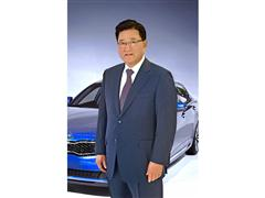 Byung Mo Ahn promoted to Vice Chairman of Kia Motors Corporation