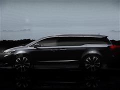 All-new Sedona to have world premiere at 2014 New York International Auto Show
