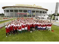 Kia to host international futsal 'World Final' during FIFA World Cup Brazil™