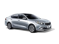 Kia unveils all-new China market-specific K4 at Chengdu Motor Show
