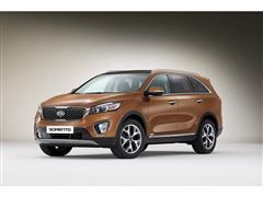 Kia to launch new Sorento and enhanced Rio and Venga at 2014 Paris Motor Show
