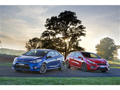 Kia Customers Hit The Jackpot - Seven year warranty, Capped-price Servicing and Roadside Assist