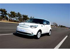Kia Motors posts 7.7% global sales growth in October