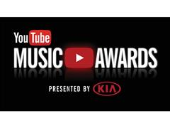 YouTube Music Awards presented by Kia are back for an encore