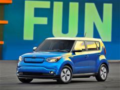 Kia Soul EV triumphs at Canadian Car of the Year Awards
