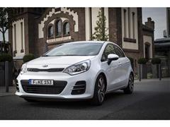 Kia Motors global sales rise 5.9% in 2014
