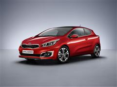 Major upgrade for Kia cee'd with new look, new engines and improved dynamics