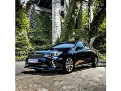 Kia Motors posts global sales of 214,323 vehicles in August