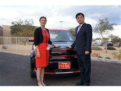 Kia Motors granted Nevada autonomous driving license