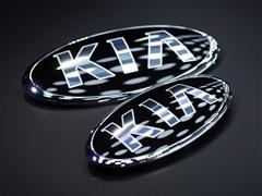 Kia Motors Posts 5.4% Rise in Global Sales in July