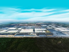 Kia Officially Opens Mexico Production Facility